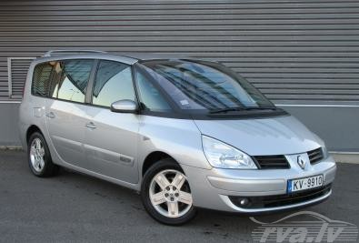 Renault Grand Espace 1.9 dCi