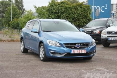 Volvo V60 D3 Business Edition